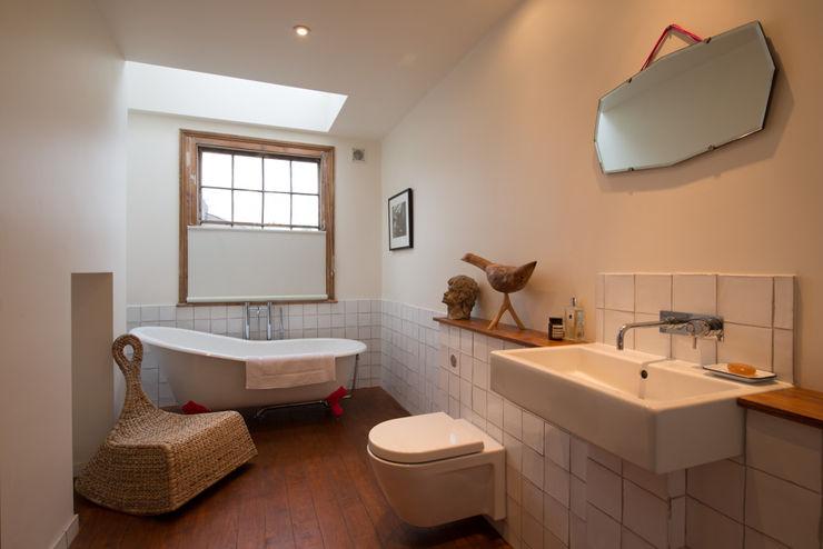 Albion Terrace ATOM BUILD LTD Modern Bathroom