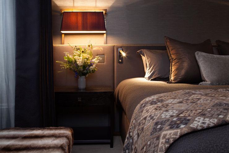Bedroom Roselind Wilson Design Classic style bedroom