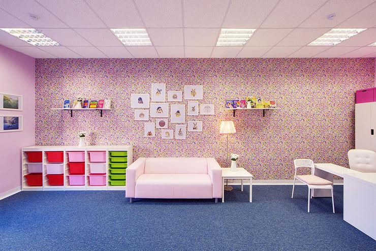 Порядок вещей - дизайн-бюро Schools