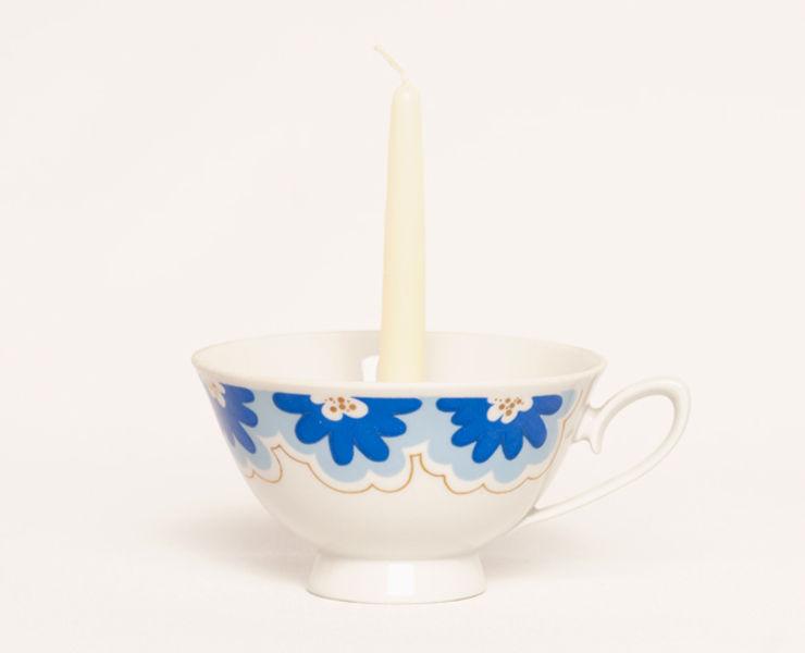 Lieselotte Dining roomAccessories & decoration Porcelain Blue