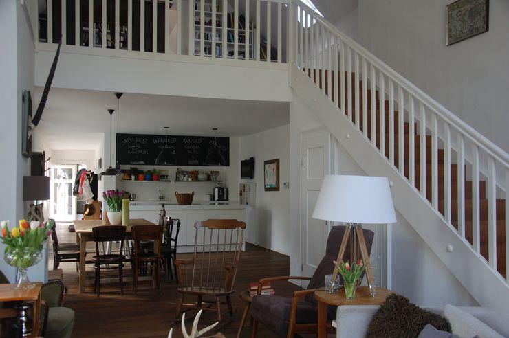 Vintage Stadl Living roomAccessories & decoration