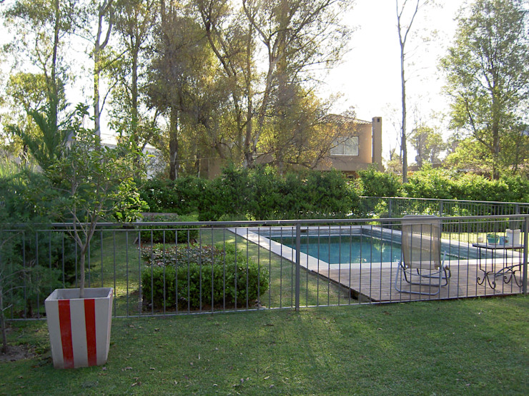 BAIRES GREEN Giardino classico