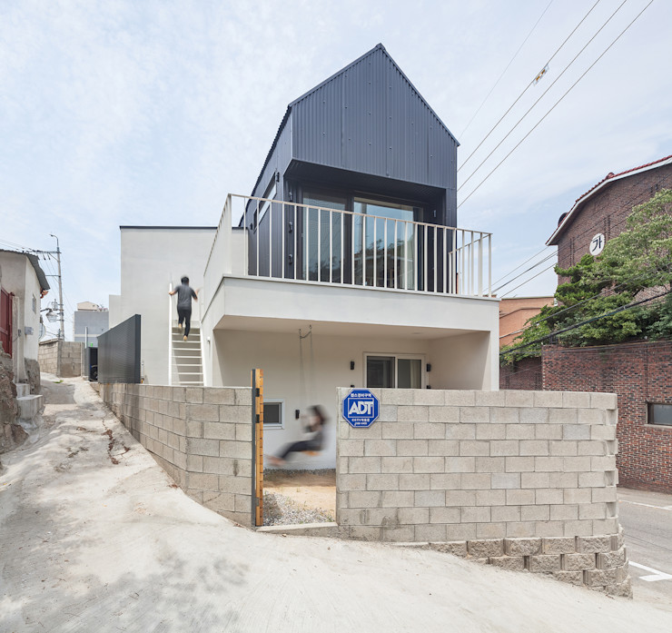 OBBA Maisons modernes
