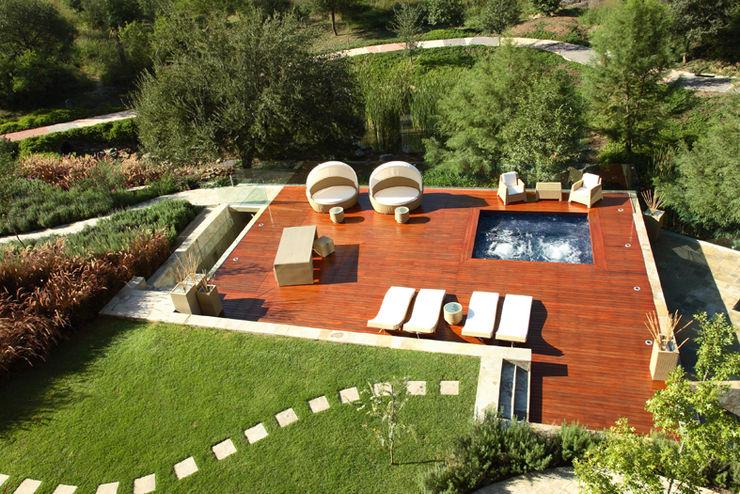 Adrián Martínez Arquitectos Pool