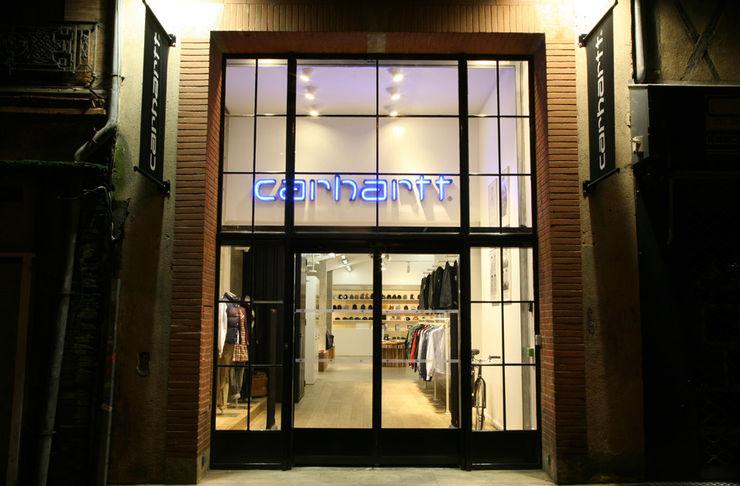 KLD Design Oficinas y tiendas