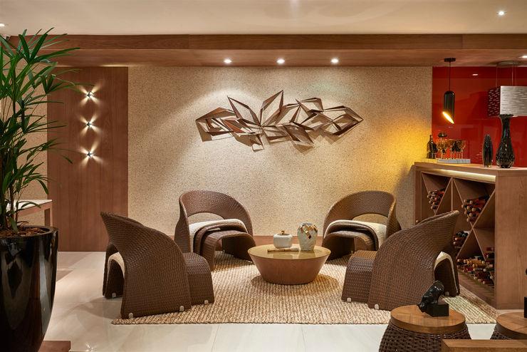 Lider Interiores Salones modernos