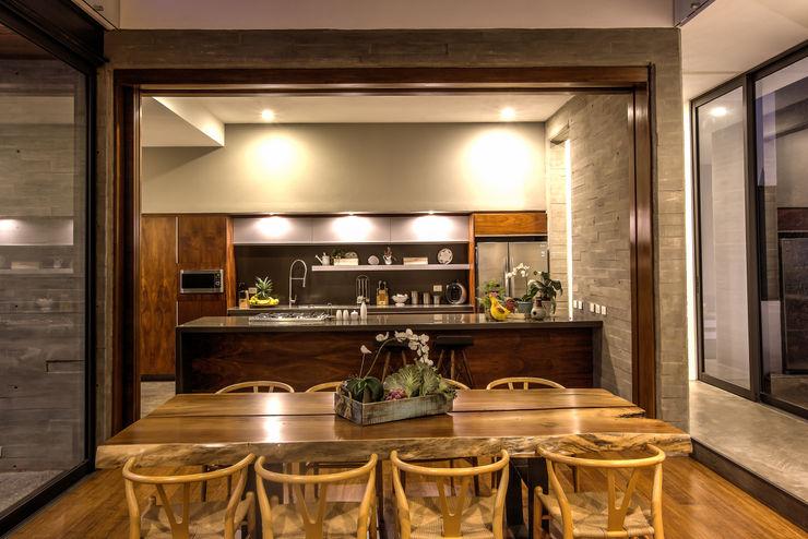 ze|arquitectura Cuisine moderne