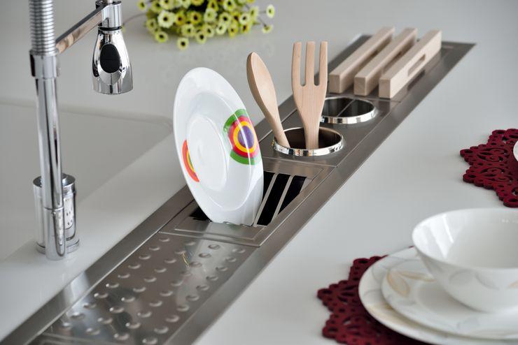Bodrum Femaş Mobilya KitchenKitchen utensils