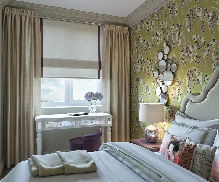 Неоклассика Interiorbox Спальня