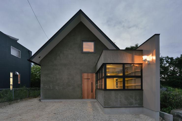 Nobuyoshi Hayashi Nhà