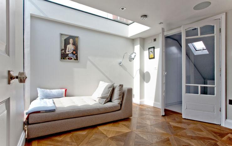 Richmond Full House Refurbishment A1 Lofts and Extensions Вітальня
