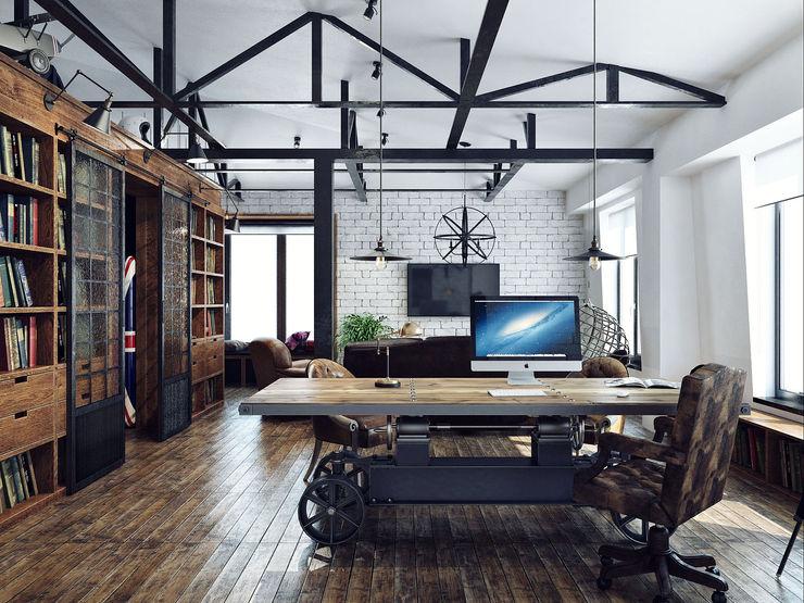 Хороший план Office buildings