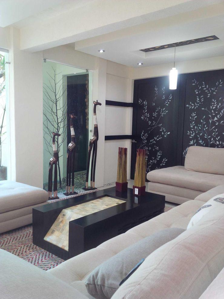 bello diseño! Living room