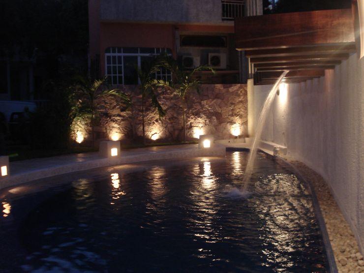 bello diseño! Pool