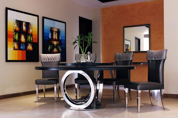 H5 Interior Design 餐廳