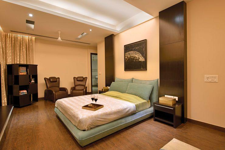 H5 Interior Design 臥室 Blue