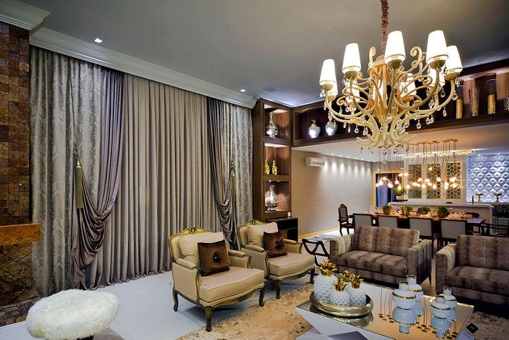 Spengler Decor Salas de estilo clásico