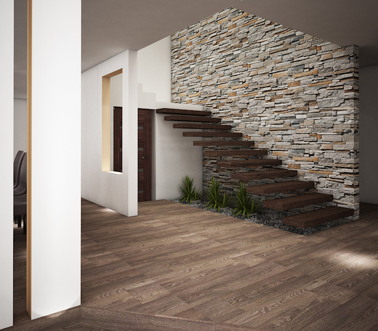 Jeost Arquitectura Walls
