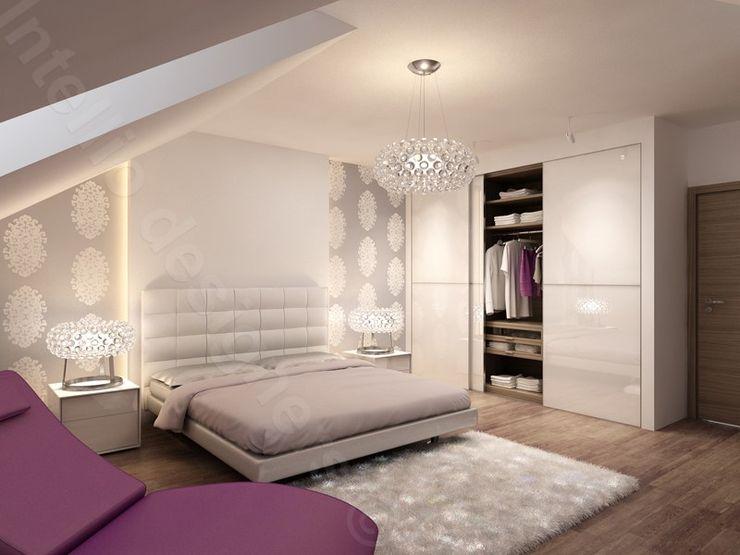 Intellio designers Bedroom