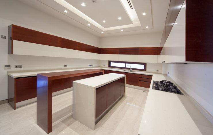 MOB Modern Kitchen