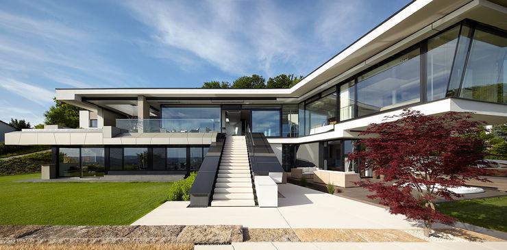 LEE+MIR Modern houses