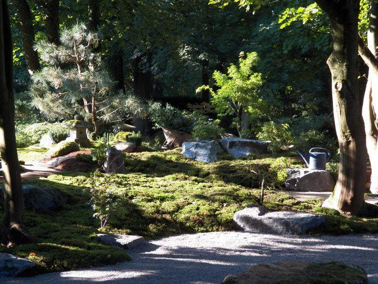 Japan Garten Seminar Oktober 2015 Kokeniwa Japanische Gartengestaltung Asiatischer Garten