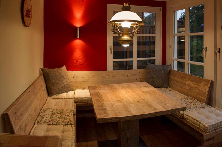 Tischlerei Charakterstück Dining roomTables