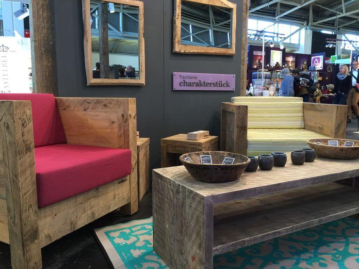 Tischlerei Charakterstück Living roomSofas & armchairs