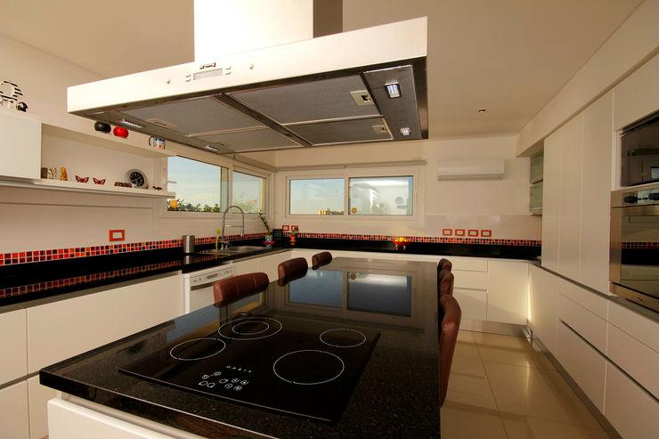 MiD Arquitectura Кухня