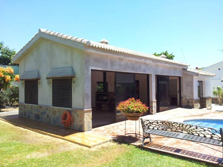 gsformato Classic style houses