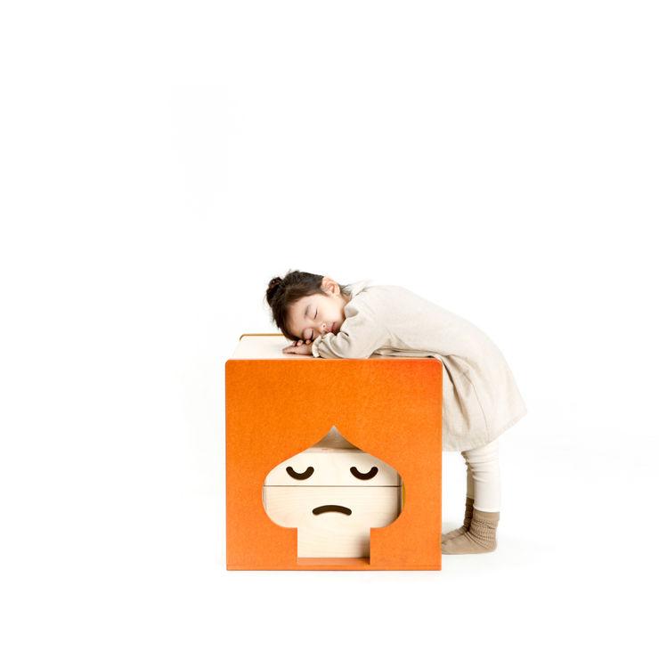 YZAB Dormitorios infantiles Escritorios y sillas