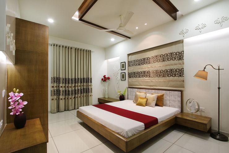 SAKET SPACEPLUS BedroomAccessories & decoration