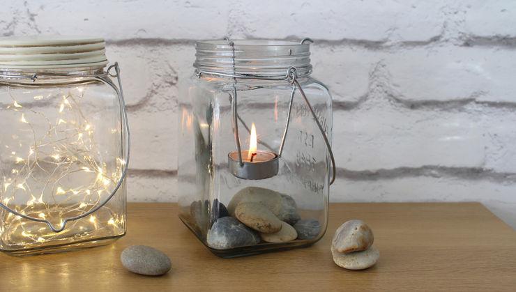 Cosmic Jar HeadSprung Ltd WohnzimmerAccessoires und Dekoration
