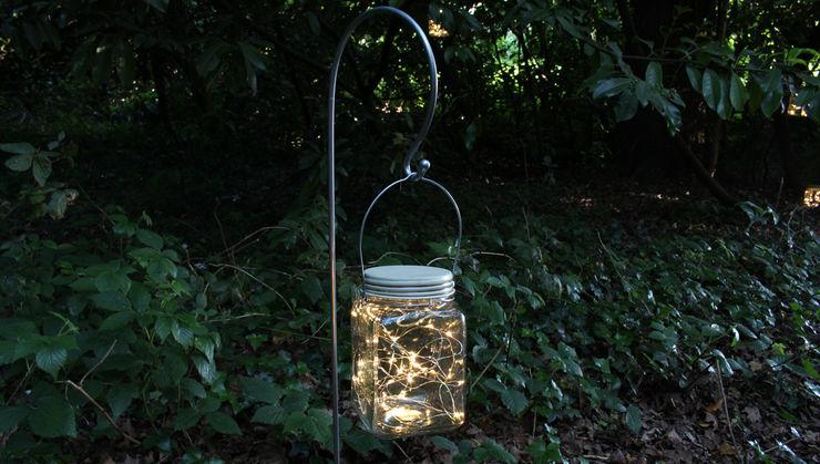 Cosmic Jar HeadSprung Ltd GartenAccessoires und Dekoration