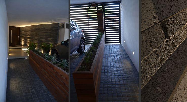 TREVINO.CHABRAND | Architectural Studio Soggiorno moderno