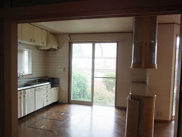 株式会社フーセット Huset co.,ltd Classic style living room