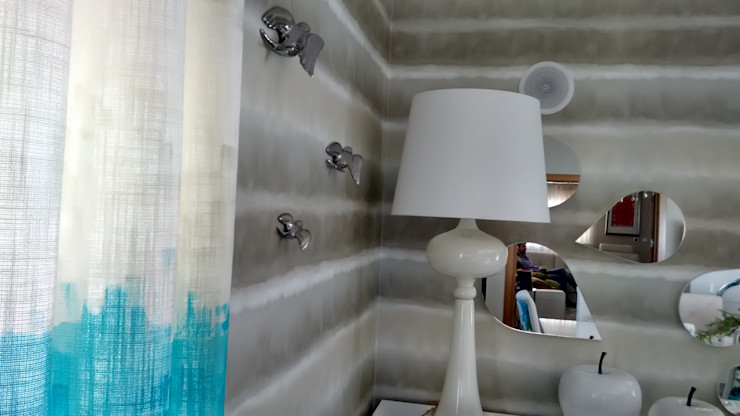 Andreia Louraço - Designer de Interiores (Email: andreialouraco@gmail.com) ComedorAccesorios y decoración Cerámico Beige