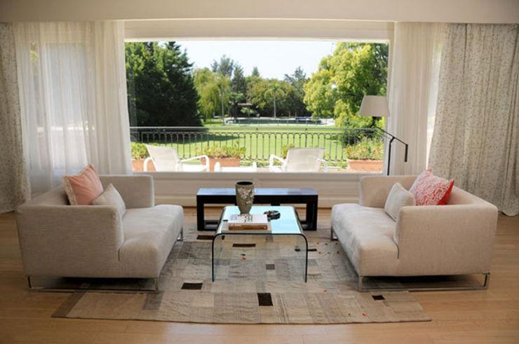Estudio Susana Villaverde Modern style bedroom