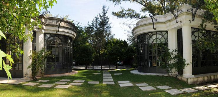 Estudio Susana Villaverde Modern houses
