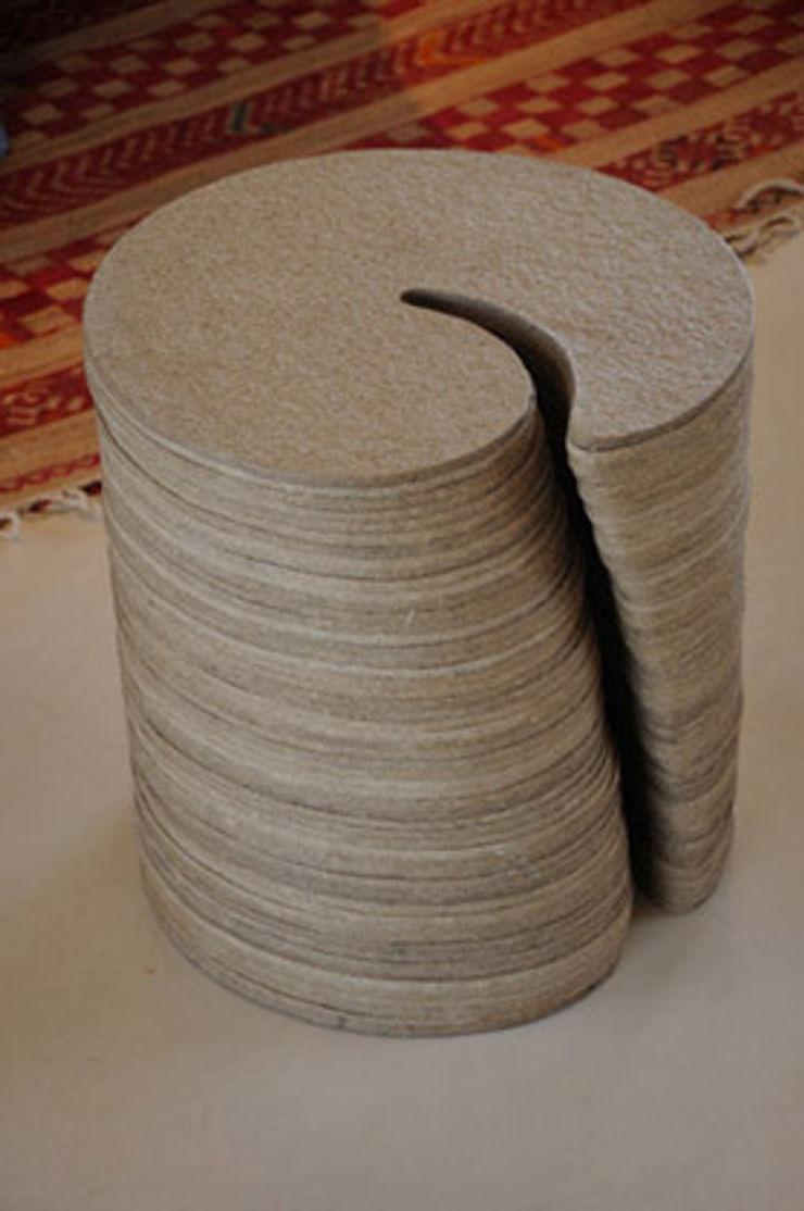 Estudio Susana Villaverde Living roomSide tables & trays