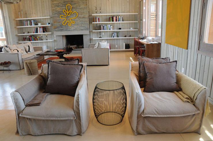 Estudio Susana Villaverde Living roomSofas & armchairs