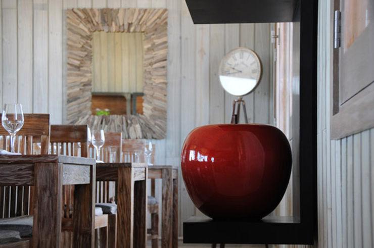 Estudio Susana Villaverde Dining roomAccessories & decoration