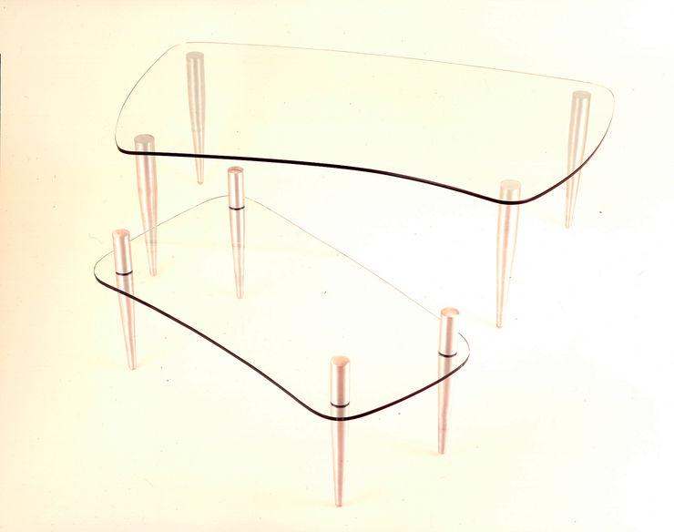 Guen BERTHEAU-SUZUKI Co.,Ltd. Living roomSide tables & trays