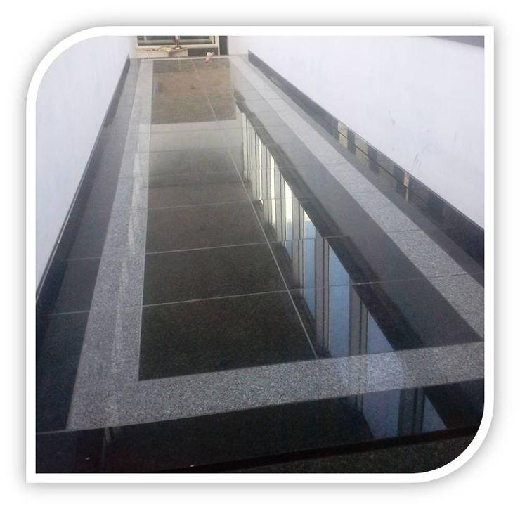 BELGRAN, LDA Pasillos, vestíbulos y escaleras de estilo moderno