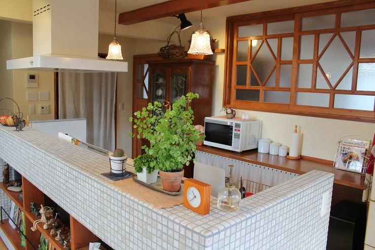 大出設計工房 OHDE ARCHITECT STUDIO Kitchen
