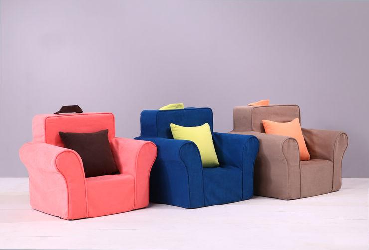 에어블랑 유아소파 <베이직솔리드> AIRBLANC 아이 방책상 & 의자