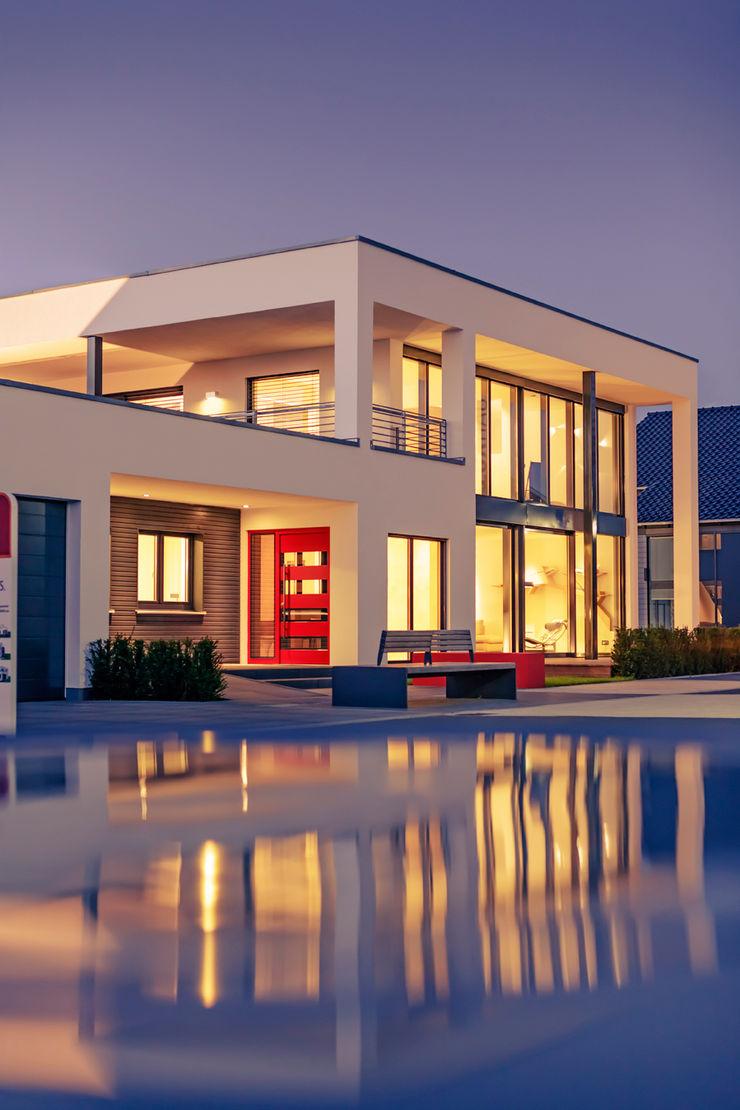 Lopez-Fotodesign Будинки