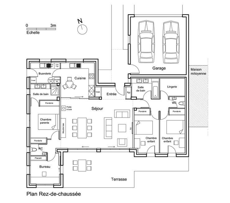 homify Casas de estilo moderno Blanco