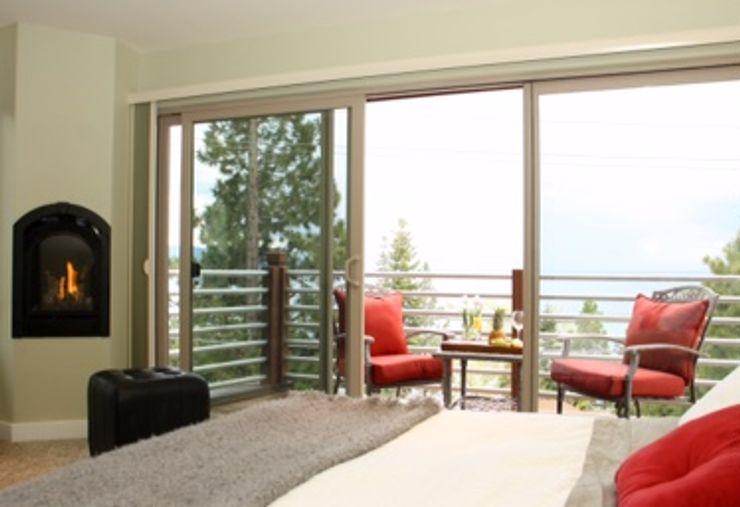 DemianStagingDesign Dormitorios modernos: Ideas, imágenes y decoración