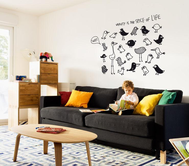 Bumoon Habitaciones infantilesAccesorios y decoración
